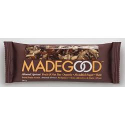 MadeGood Mandel & Aprikos