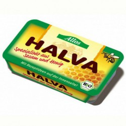 Allos Halva