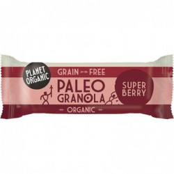 Planet Organic Paleo...