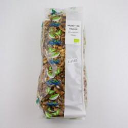 Biofood skalade valnötter,...