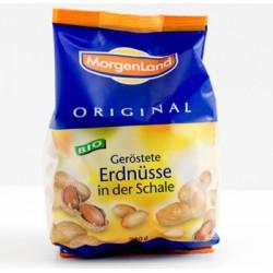 Morgenland hela jordnötter...