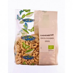 Biofood Cashewbitar 250g