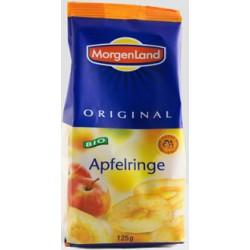 Morgenland Äppelringar