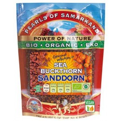 Pearls of Samarkand Bio...