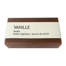 Savon du Midi vaniljtvål