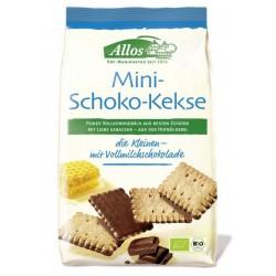 Minichokladkex