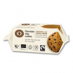 Doves Farm Chocolate Chip...