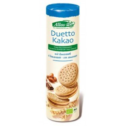 Allos Duetto Kakao 330g