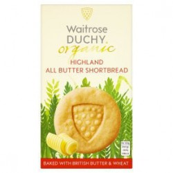 Duchy Highland All Butter...