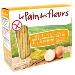 Le Pain des Fleurs Onion...