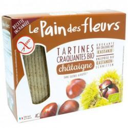 Le Pain des Fleurs Chestnut...