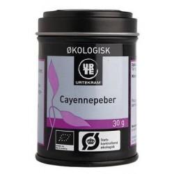 Urtekram Cayennepeppar