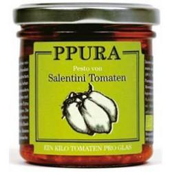 Ppura Pesto med soltorkad...