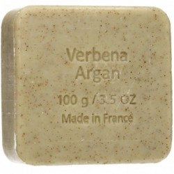 Savon du Midi Verbena/argan...