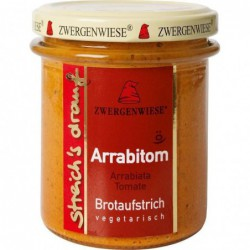 Zwergenwiese Arrabitom Vegan