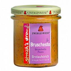 Zwergenwiese Bruschesto Vegan