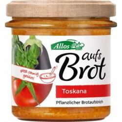 Allos Auf´s Brot Toskana 140g
