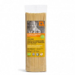 Girolomoni Pasta Linguine...