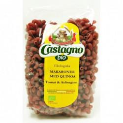 Castagno bio Makaroner med...
