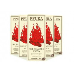Ppura Fire Roasted Pasta...