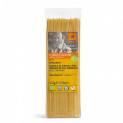 Girolomoni Spaghetti Durum...
