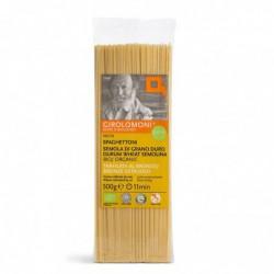 Girolomoni Spaghettoni...