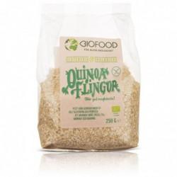 Biofood - Quinoaflingor