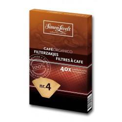 Simon Levelt kaffefilter