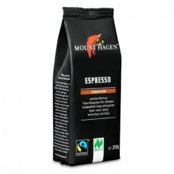 Mount Hagen Espresso malet