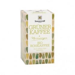 Sonnentor Grönt Raw Kaffe 54g