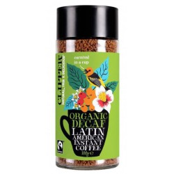 Clipper Organic Decaf Latin...