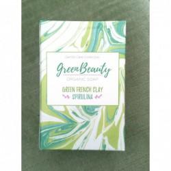 Grön Lycka Green Beauty Tvål