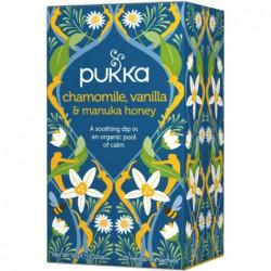 Pukka Chamomile Vanilla &...