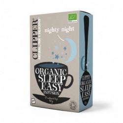 Clipper Nighty Night