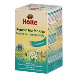 Holle baby-te