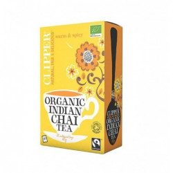 Clipper Indian Chai