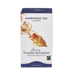 Hampstead Tea - Strong...