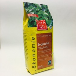 Cha-do English Blend