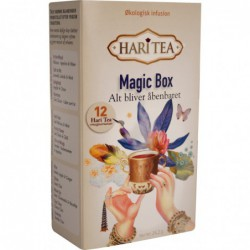 Hari Tea Magic Box