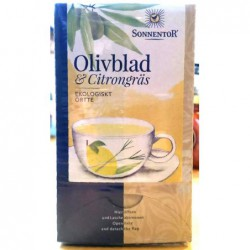Sonnentor Olviblad &...
