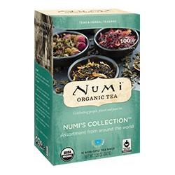 Numi Organic Tea Numis...