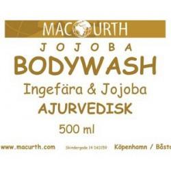 Macurth Bodywash Ingefära &...