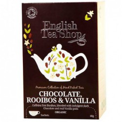 English Tea shop Chocolate...