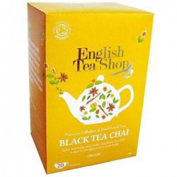 English Tea shop Black Tea...