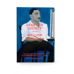 DEAR TEA SOCIETY | MELLOW...