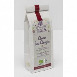 Les Jardins De Gaïa Tea...