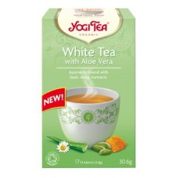 Yogi Tea White Tea with...