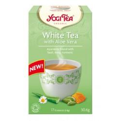 Yogi Tea White Tea with...