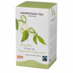 Hampstead Tea - Mindful...