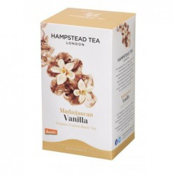 Hampstead Tea - Vanilla
